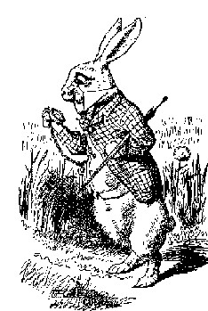 the symbolism of rabbits