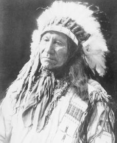American Horse Was A Sioux Chief During The Lakota Wars Of 1860s And 1870s His Capture Death One In Series Defeats For After