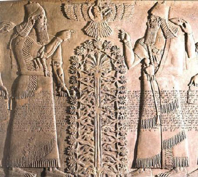 MORE THAN YOU EVER WANTED TO KNOW ABOUT THE ANUNNAKI