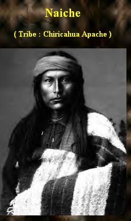 Lipan Apache Chiefs