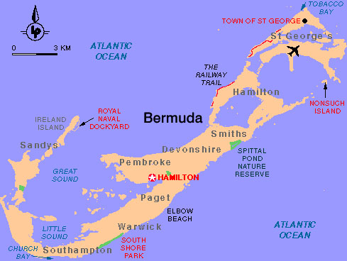 BERMUDA TRIANGLE STARGATE A CONNECTION TO ATLANTIS