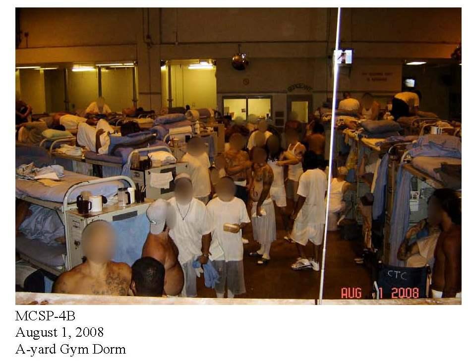Prison Overcrowding Essay