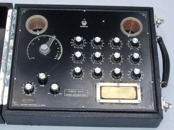 radionics machine