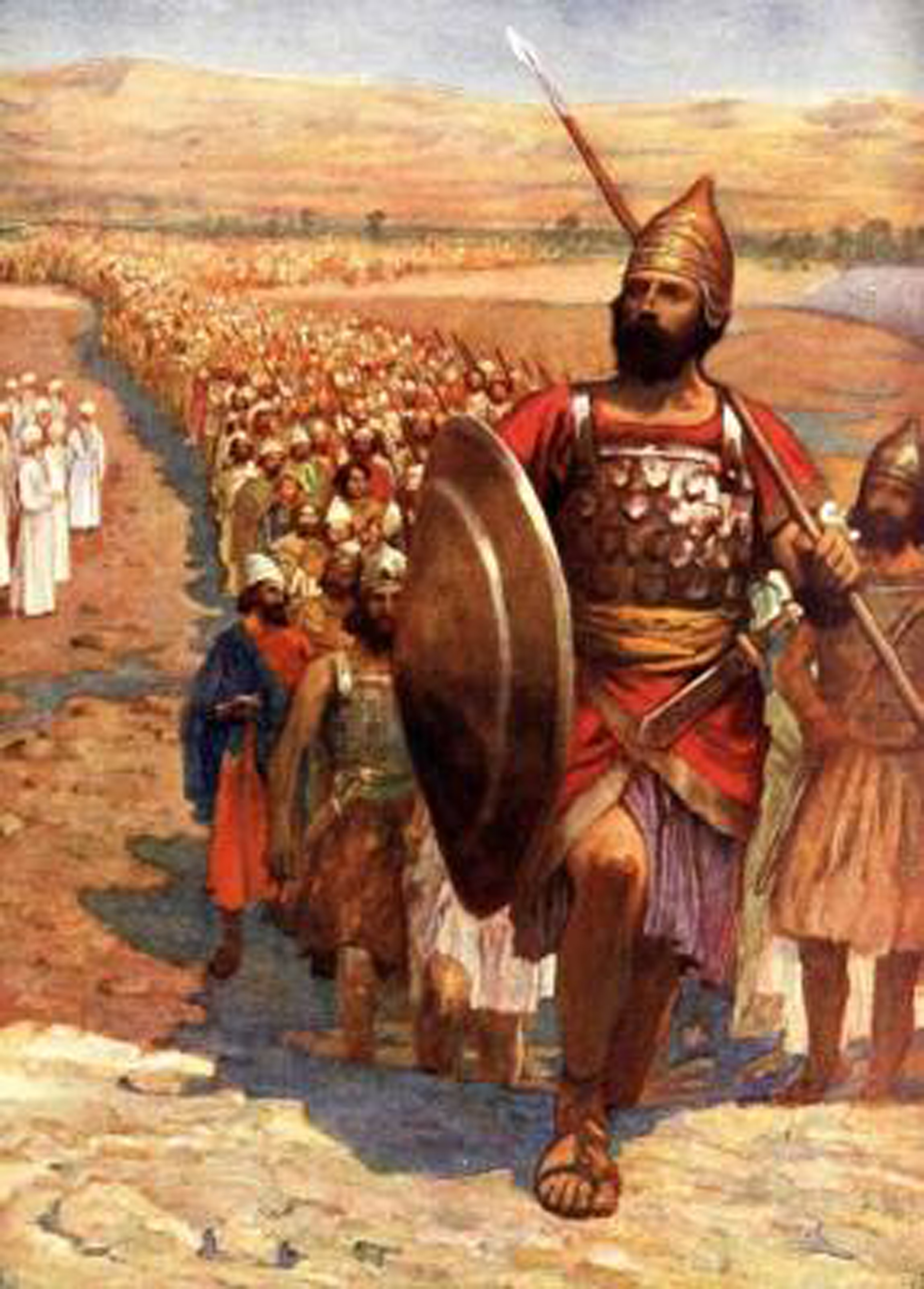 an overview of the religion of canaanites and ancient israelites The canaanites were people who lived in the land of canaan, an area which according to ancient texts may have included parts of modern-day israel, palestine, lebanon, syria and jordan.