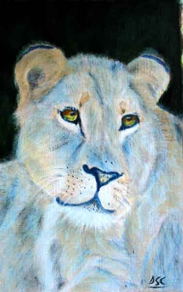 Dee Finneys Blog March 19 2014 Page 655 The Lioness Returns To Rule