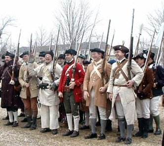 Dee Finney S Blog April 21 2014 Page 668 Militias And