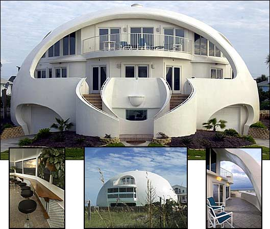 Concrete Dome Homes: Dee Finney's Blog Page 2