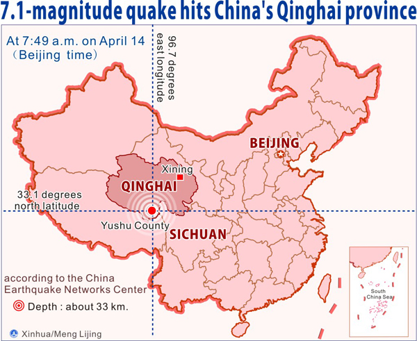 Sichuan Earthquake ın Case You Japan Earthquakes Map