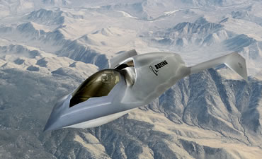 Top Secret Aircraft