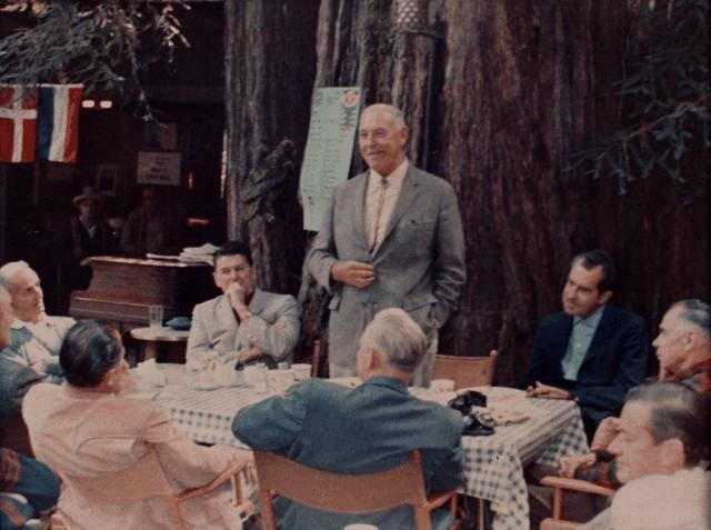 bohemian 1947 Perkumpulan Rahasia Dunia ( Secret Organization )