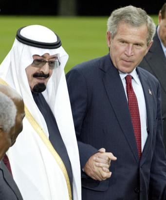 Noticias de actualidad (no política) - Página 6 Bush_saudi