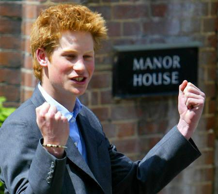 prince harry fat. Britain#39;s Prince Harry is seen