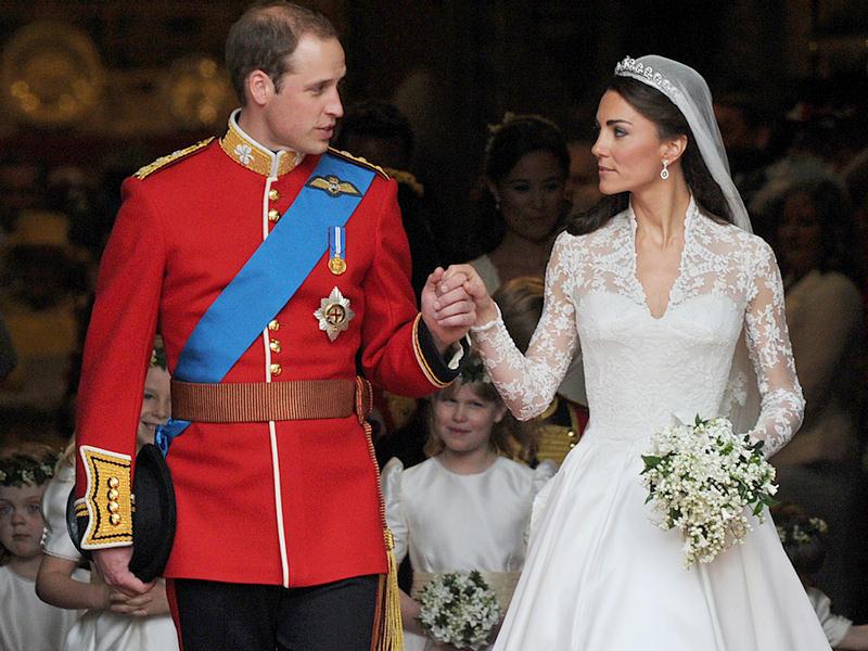 Prince William Wedding.Prince William