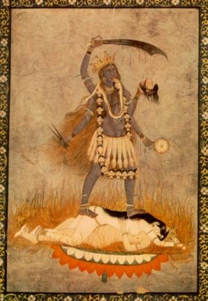 Kama Hinduism