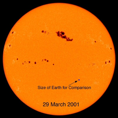 Are the recent record cold temperatures inconsistent with ...