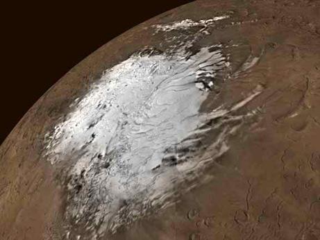 http://www.greatdreams.com/solar/mars-warming_polar-cap-2008.jpg