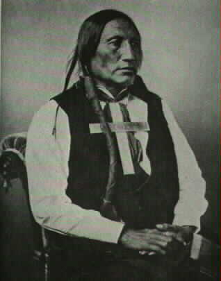 Chief White Eagle NATIVE AMERICAN WISDOM